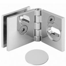 uchwyt regulowany <br />ściana-szkło<br /> SH-B90Z