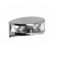 uchwyt do półki szklanej GDH 9486 - 6 mm