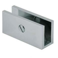 uchwyt do półki szklanej  GC-L1 - 10 mm