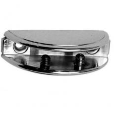 uchwyt do półki szklanej  MH 6 - 6 mm