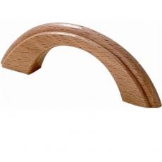 uchwyt meblowy łuk frez 64mm